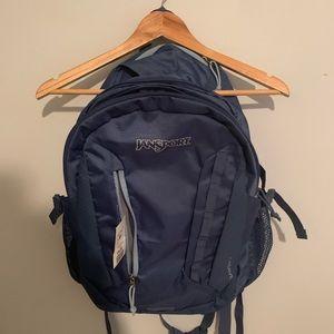 NWT. Jansport backpack